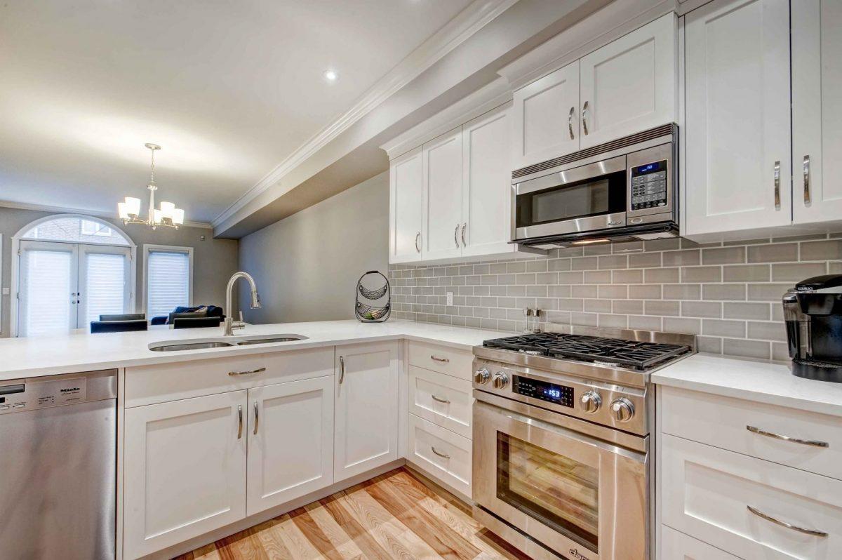 Kitchen Renovations - Calgary Home & Kitchen Renovations | Artisan ...