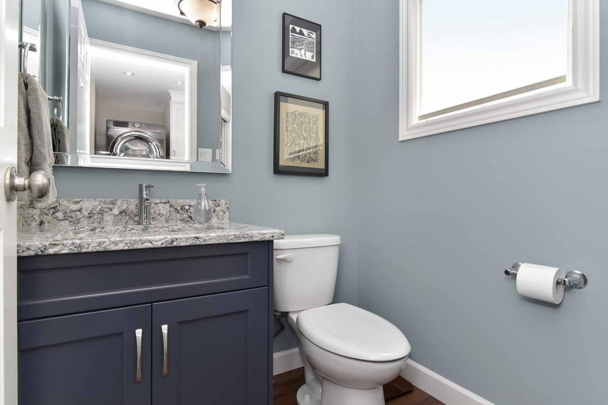 Bathroom Renovation - Calgary Home & Kitchen Renovations | Artisan ...