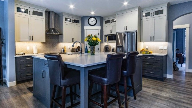 Artisan Kitchen Renovation Services