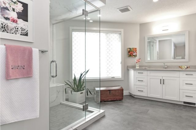 5 Spa Bathroom Ideas for Your Next Renovation