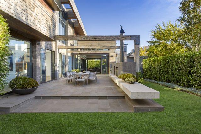 Summer Backyard Renovation Ideas