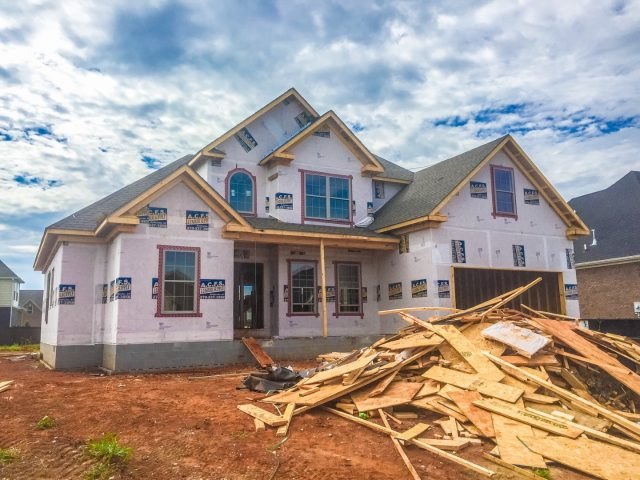 5 Different Types of Siding for Your Home